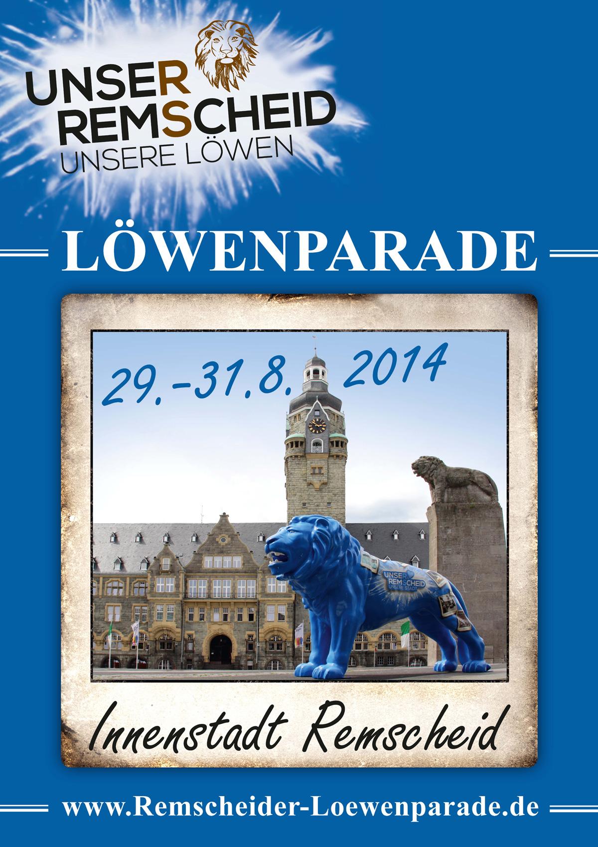 loewenparade_plakat
